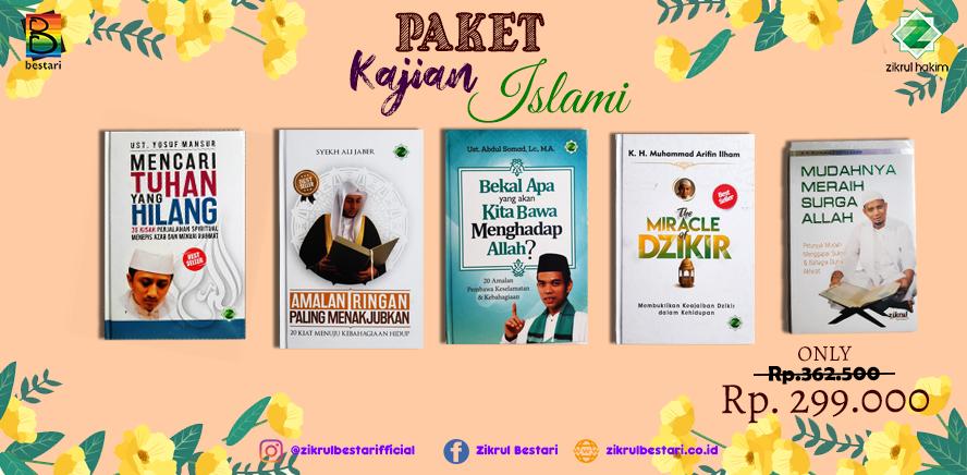 Paket Kajian Islami