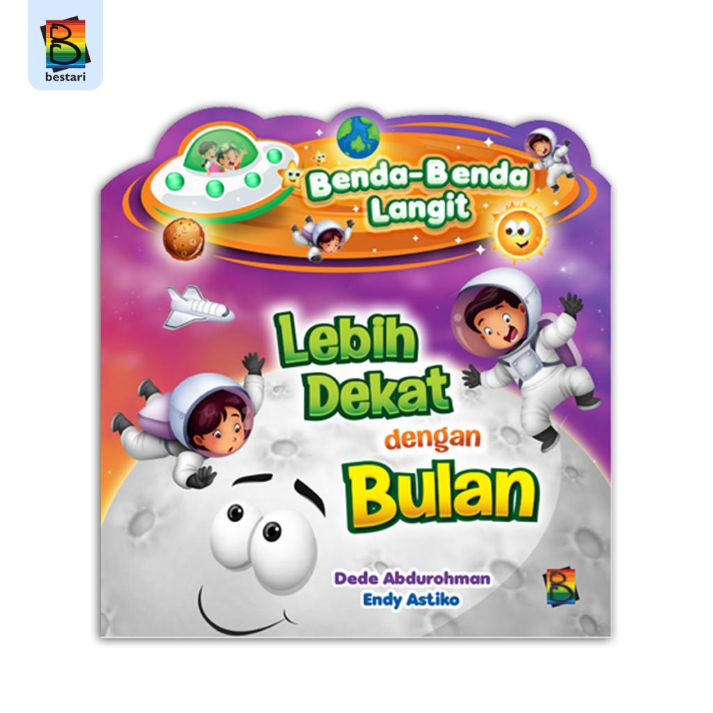 BENDA LANGIT BULAN