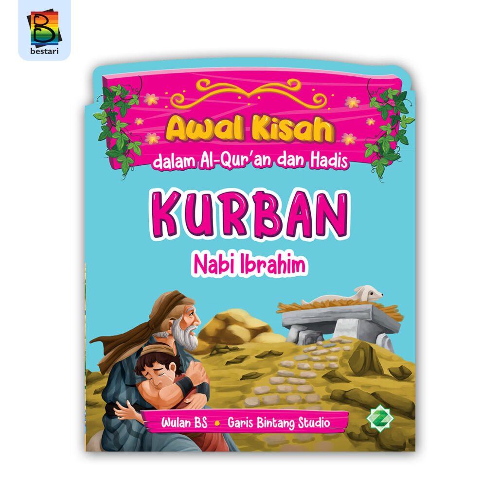 SERI AWAL KISAH DALAM Al-QUR_AN DAN HADIS 2