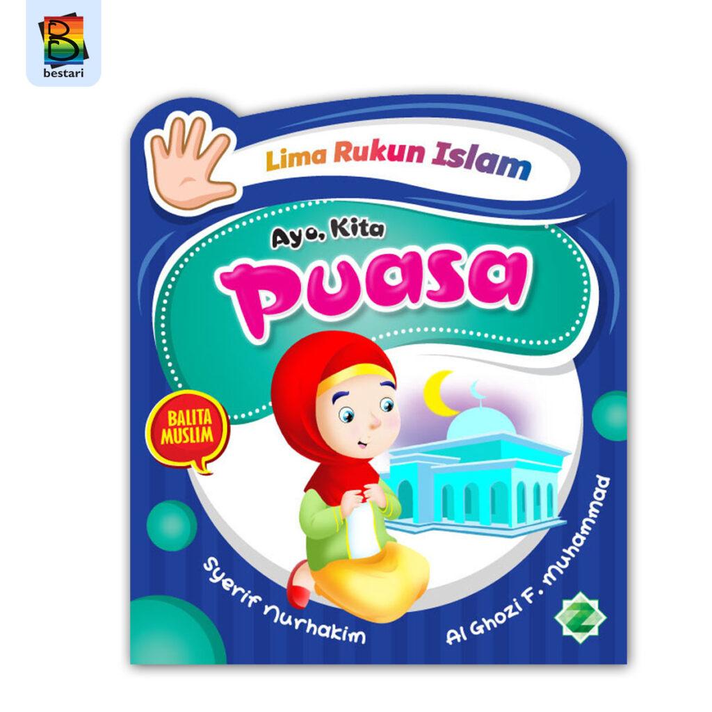 SERI LIMA RUKUN ISLAM 3