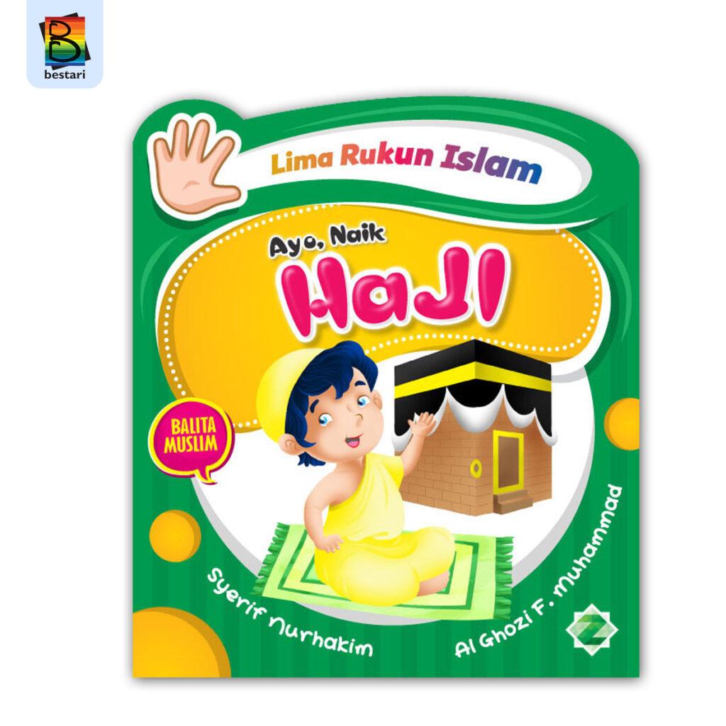 SERI LIMA RUKUN ISLAM 4