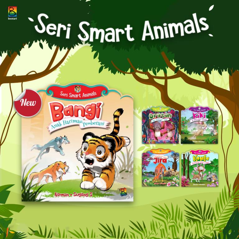 seri smart animals