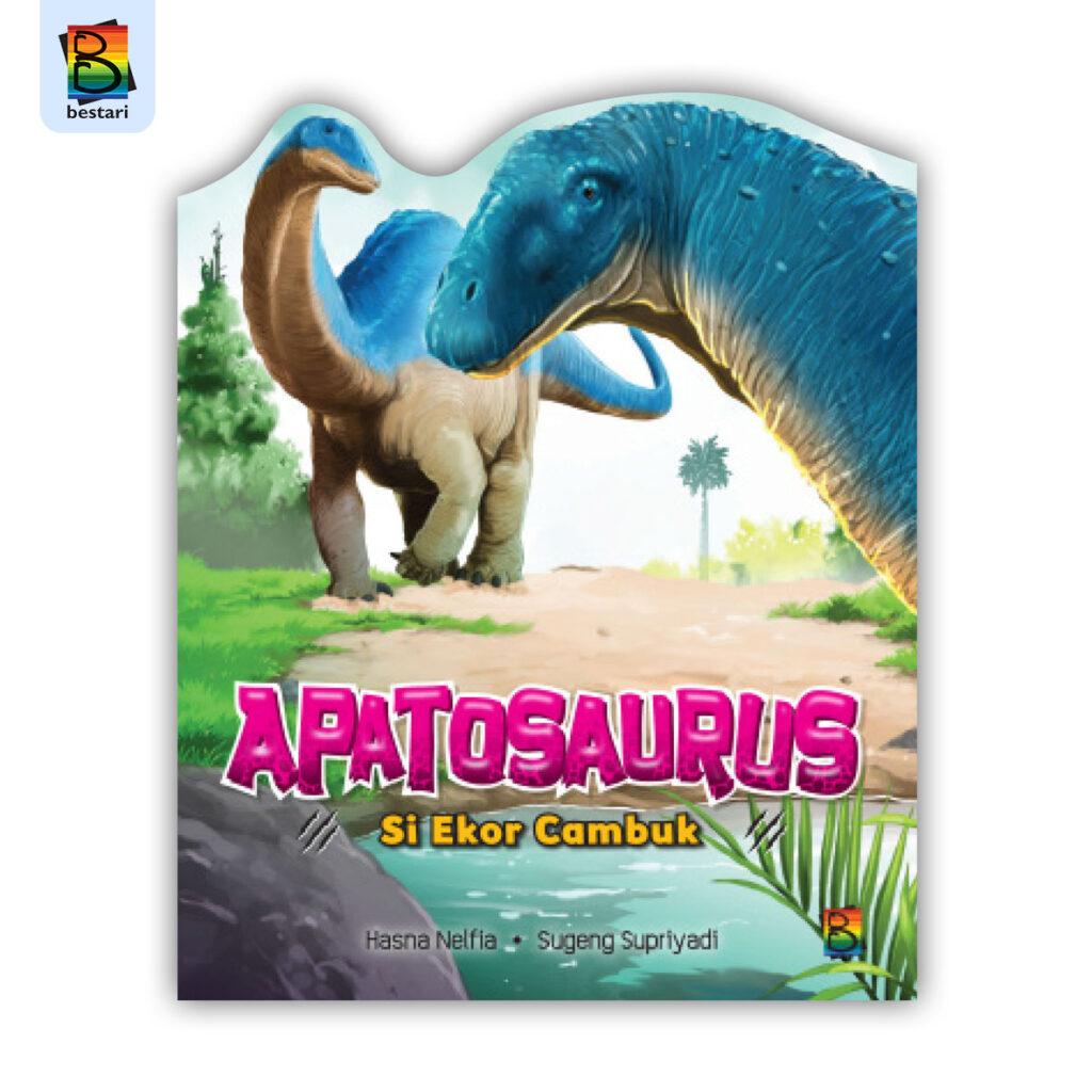 DINOSARUS - Apatosaurus