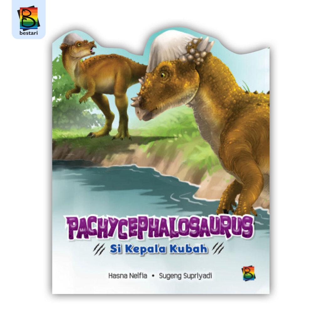 DINOSARUS - Pachycepalosaurus