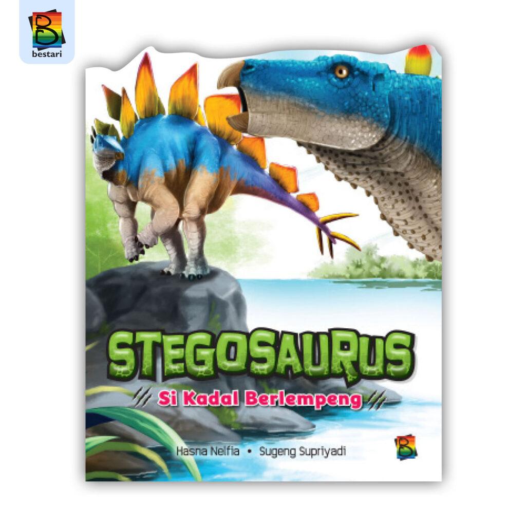 DINOSARUS - Stegosaurus