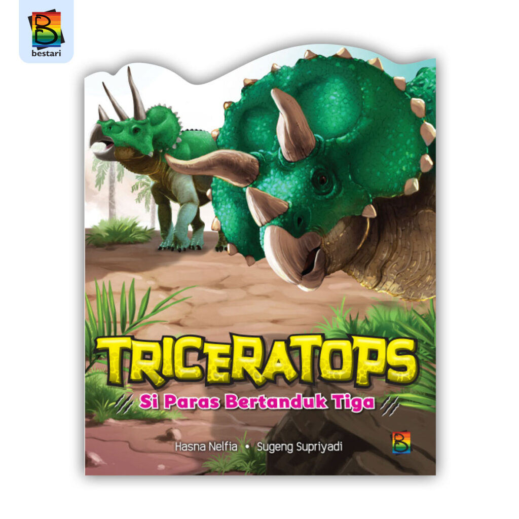 DINOSARUS - Triceratops