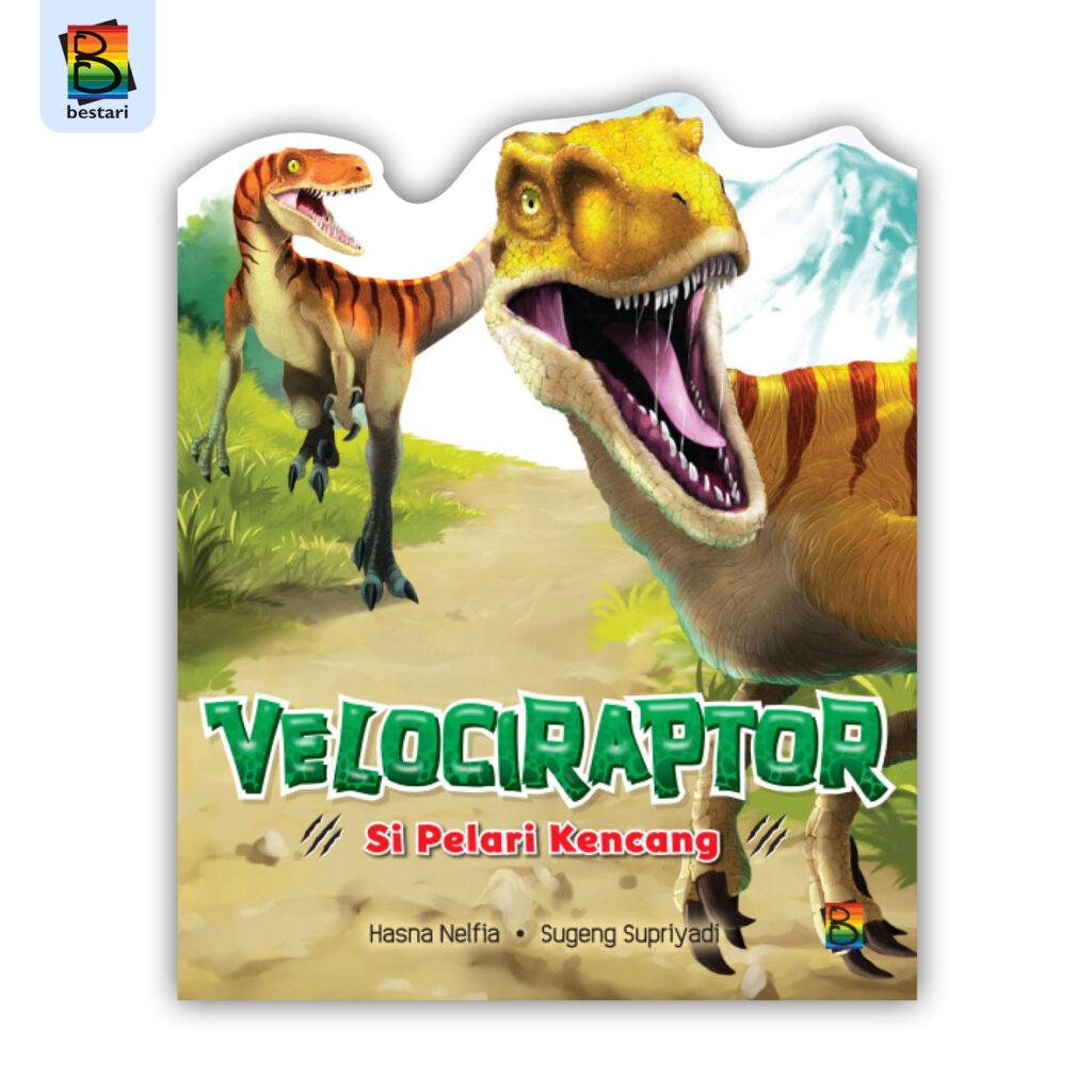 DINOSARUS - Velociraptor