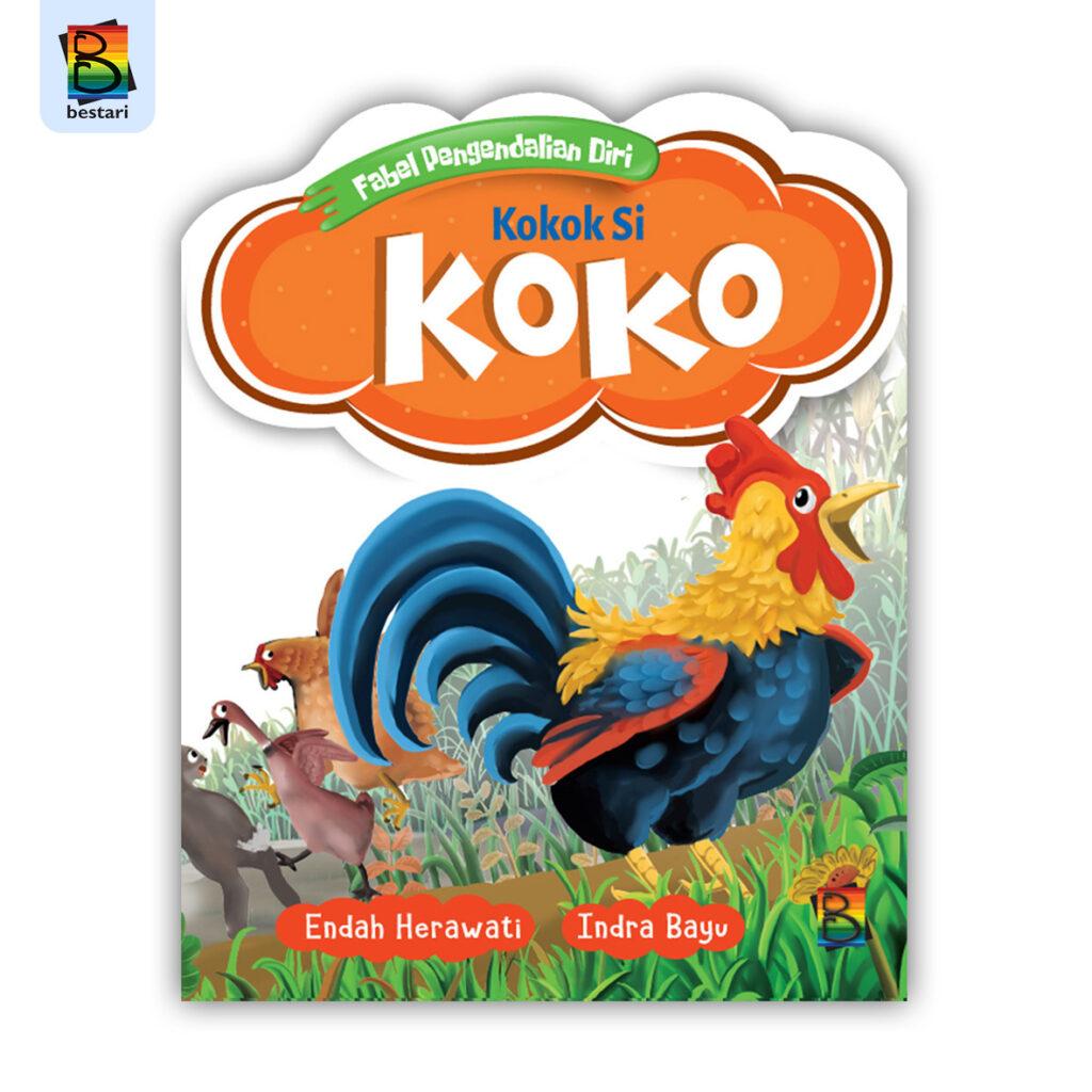 FPD - KOKO